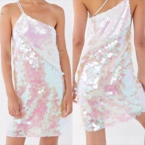 NWT Urban Outfitters sequin dress